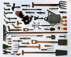 Self-Made Gardening Tools
