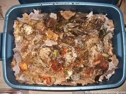 bokasi composting