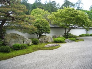 How to create your own Zen garden | Vermiculture and Composting for Zen Garden Designs Backyard Lighting System Html on